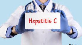 Алгоритм дій в разі виявлення захворювання на гепатит С