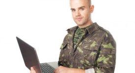"""Стартує набір в """"Академію ветеранів"""". Безкоштовно навчимо вояків різним ІТ-спеціальностям"""