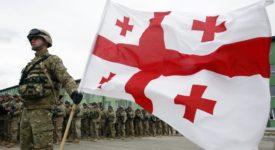 З днем народження, Грузія!!! Процвітання та відновлення територіальної цілісності!!!