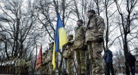 28-ма бригада урочисто повернулася в Одесу (ВІДЕО)