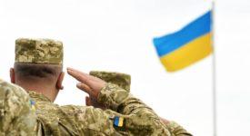 В Україні з'явиться День ветеранів
